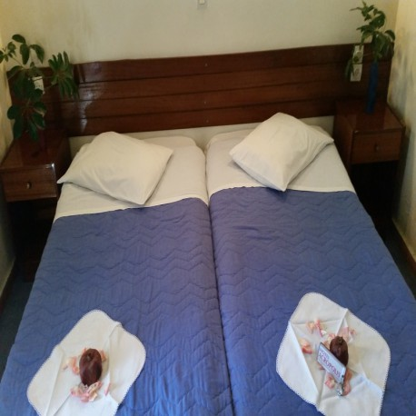 Budget Double Room - breakfast included